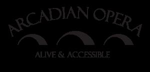 Arcadian Opera Logo