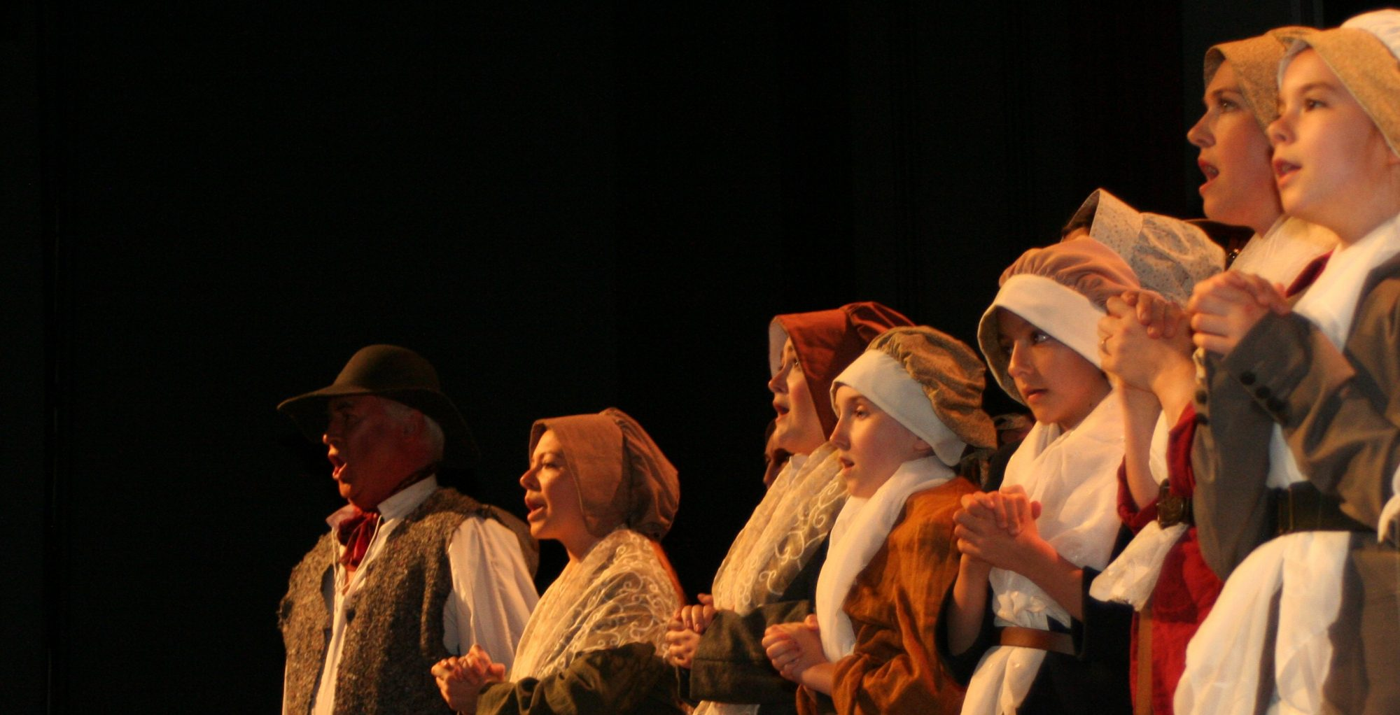 Arcadian Opera